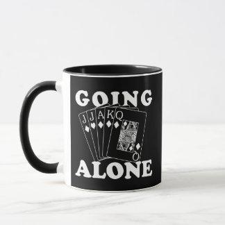 Going Alone Mug