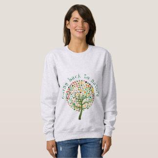Going Back To Nature Sweatshirt