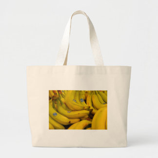 Going Bananas Canvas Bag