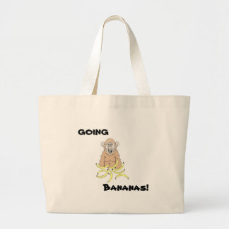 Going Bananas Bag