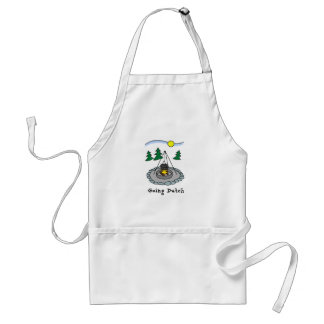 Going Dutch Standard Apron