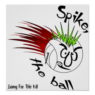 Going For The Kill Poster