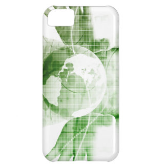 Going Forward with Business Success and Growth Cover For iPhone 5C