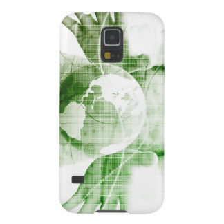 Going Forward with Business Success and Growth Galaxy S5 Case