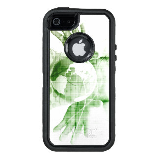 Going Forward with Business Success and Growth OtterBox Defender iPhone Case