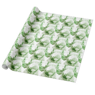 Going Forward with Business Success and Growth Wrapping Paper