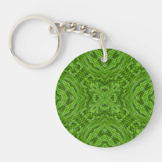 Going Green Acrylic Keychains, 6 styles Keychain