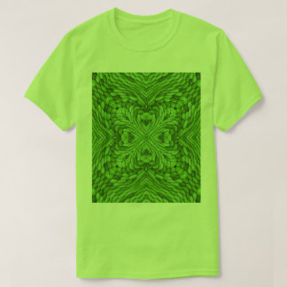 Going Green Apparel Many Styles  Front T-Shirt