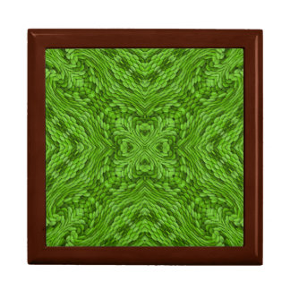 Going Green Colorful Tile Gift Box
