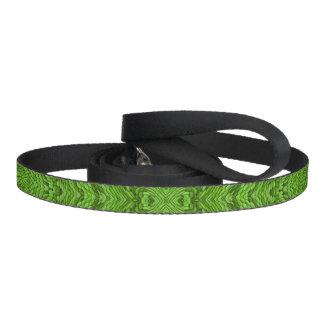 Going Green  Custom Dog Leash