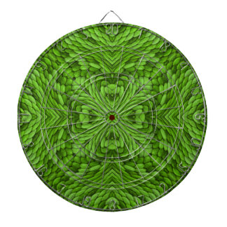 Going Green Metal Cage Dartboards