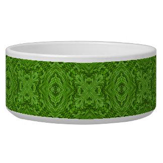 Going Green Vintage  Kaleidoscope