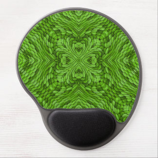 Going Green   Vintage Kaleidoscope    Gel Mousepad