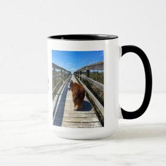 going home mug