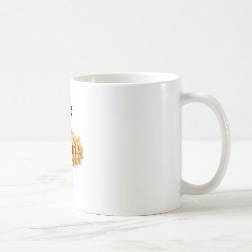 Going nuts mug