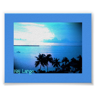 Going to Key Largo Poster