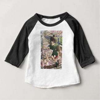 Going To School Baby T-Shirt