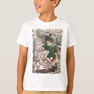 Going To School T-Shirt