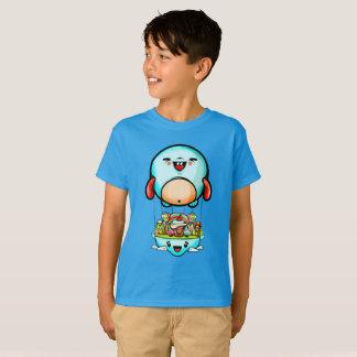 going to sky T-Shirt