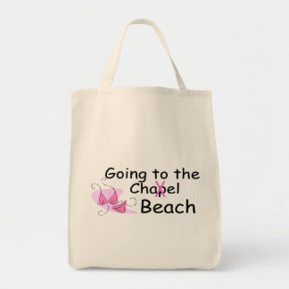 Going To The Chapel (Beach) (Bikini) Bags