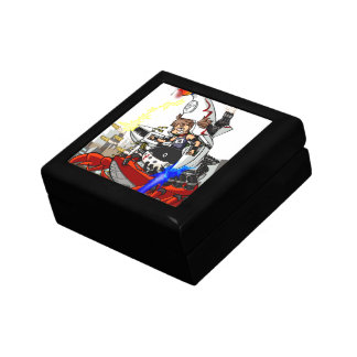 Going up to the capital! Worldwide master English Gift Box