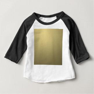gold #17 baby T-Shirt
