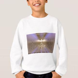 gold #2 sweatshirt