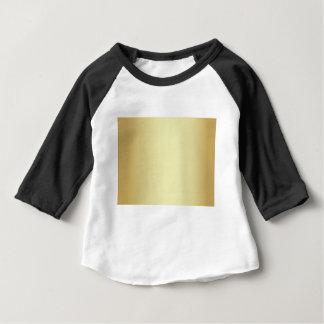 gold #5 baby T-Shirt