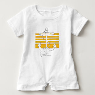 gold admiral of the fleet, tony fernandes baby romper