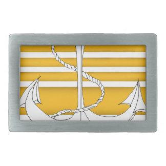 gold admiral of the fleet, tony fernandes belt buckle
