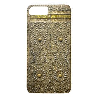 Gold Ancient Kaaba Door iPhone 7 Plus Case