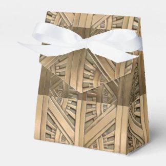 gold, art nouveau,art deco,vintage,chic,elegant,vi favor box