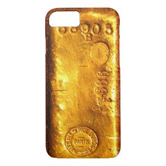 Gold Bar Case-Mate iPhone Case