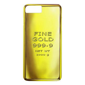 Gold Bar Phone Case