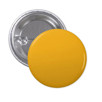 Gold Blank TEMPLATE : Add text, image, fill color 1 Inch Round Button