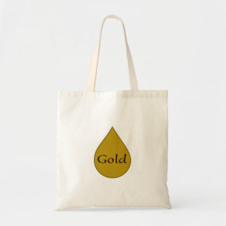 Gold breastfeeding award baby totes bag 1 year