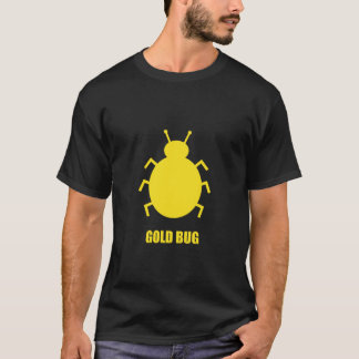 Gold Bug T-Shirt