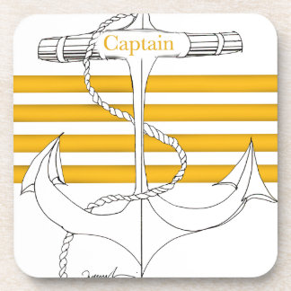 gold captain, tony fernandes coaster