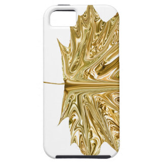 Gold Case For The iPhone 5