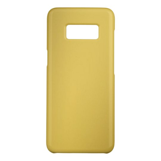 Gold Case-Mate Samsung Galaxy S8 Case