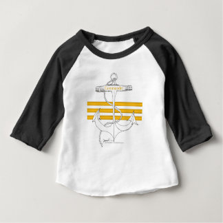 gold commander, tony fernandes baby T-Shirt