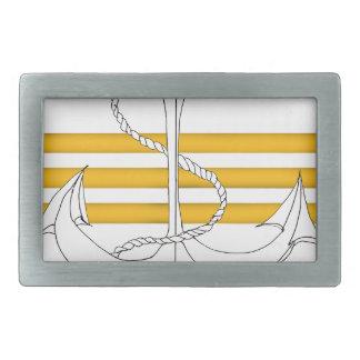 gold commander, tony fernandes belt buckle