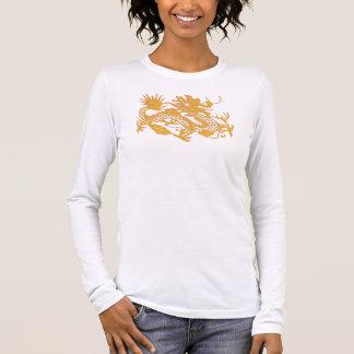 Gold Dragon t-shirt