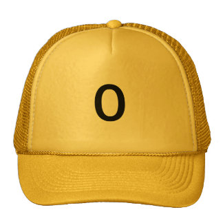 Gold Egg Hat