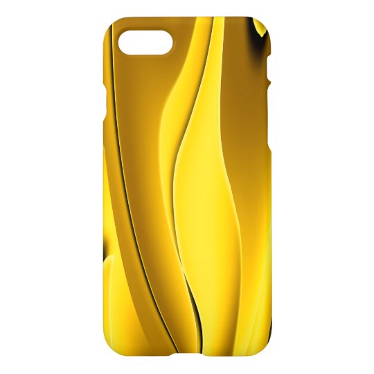 Gold elegant abstract Case