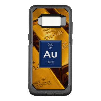 Gold Elemental Samsung S8 Case