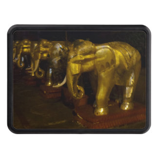 "Gold Elephant  Hitch Cover 2"" Receiver"