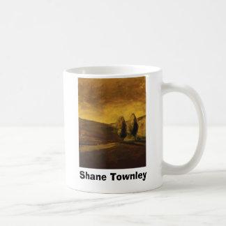 Gold Emotions, Shane Townley Coffee Mug