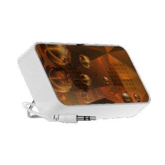 Gold Fever - 3D Speaker