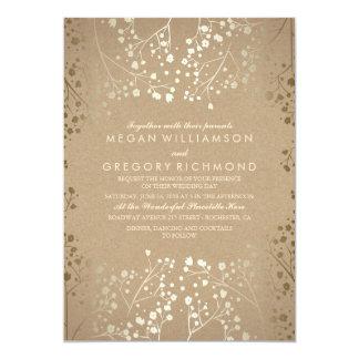 Gold wedding invitations announcements zazzle canada for Gold foil wedding invitations canada